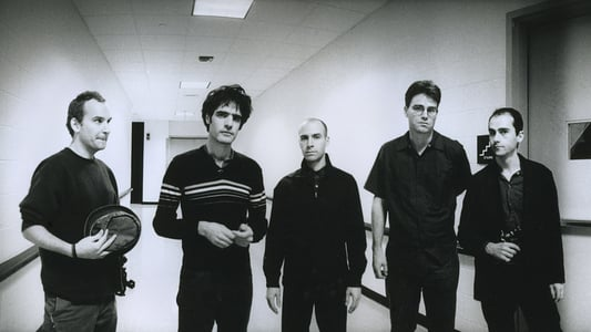 Image Instrument: Ten Years with the Band Fugazi