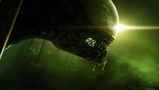 Image Alien, le huitième passager