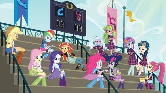 Image My Little Pony : Equestria Girls - Jeux de l'Amitié