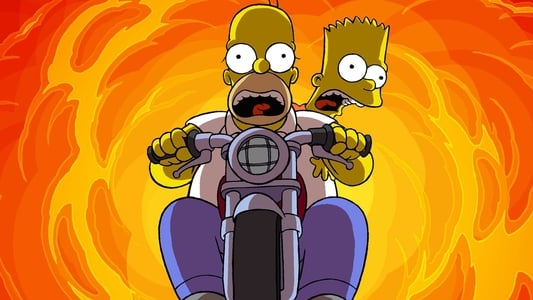 Image Les Simpson, le film