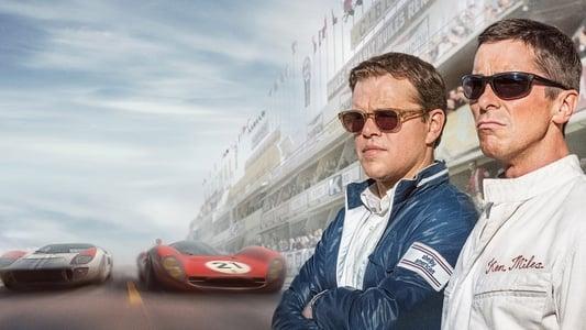 Image Le Mans 66