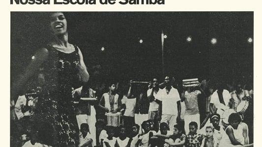 Image Nossa Escola de Samba