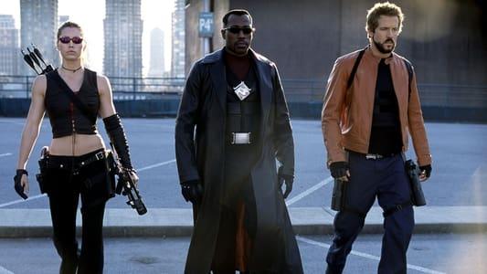 Image Blade : Trinity