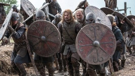 Image Viking, la naissance d'une nation