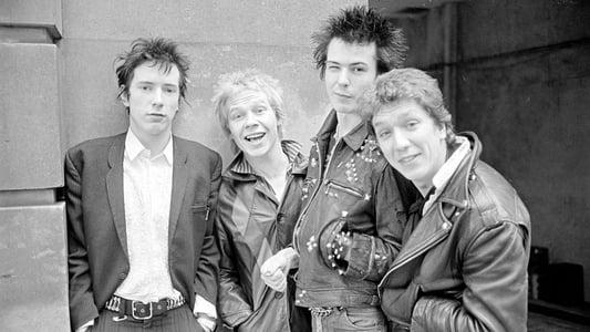Image Sex Pistols - Never Mind The Bollocks, Here's The Sex Pistols