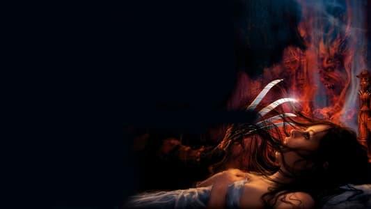 Image Never Sleep Again: The Elm Street Legacy