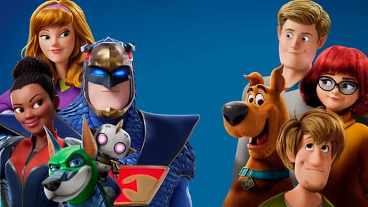 Image Scooby !