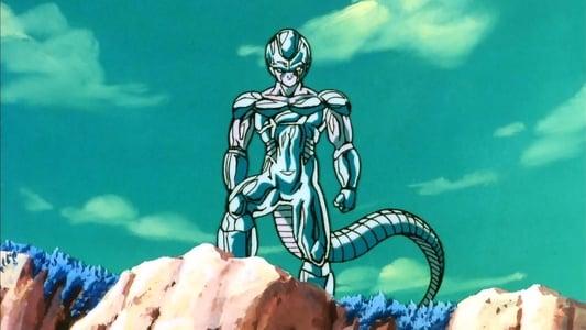 Image Dragon Ball Z - Cent Mille Guerriers de métal
