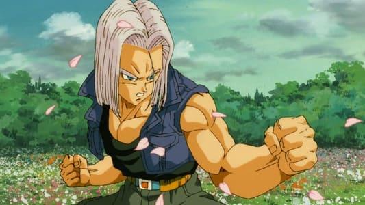 Image Dragon Ball Z - Les Mercenaires de l'espace