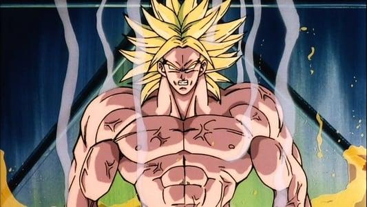 Image Dragon Ball Z - Attaque Super Warrior !