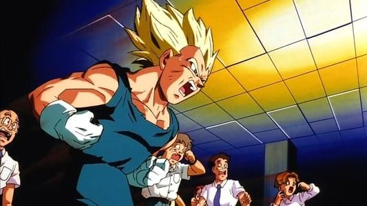 Image Dragon Ball Z - L'Attaque du dragon