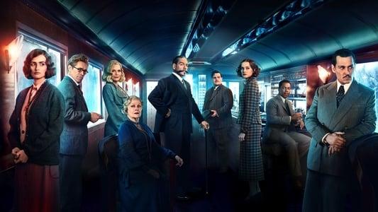 Image Le Crime de l'Orient-Express