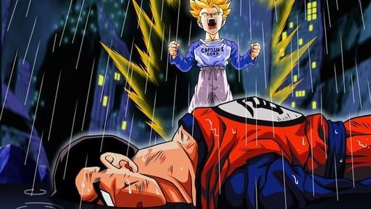 Image Dragon Ball Z - L'Histoire de Trunks