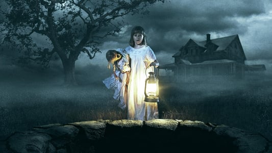 Image Annabelle 2 : La Création du Mal