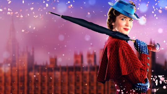 Image Le Retour de Mary Poppins