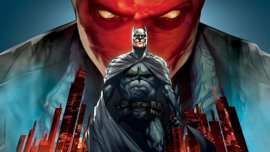 Image Batman et le masque rouge