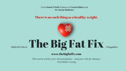 Image The Big Fat Fix