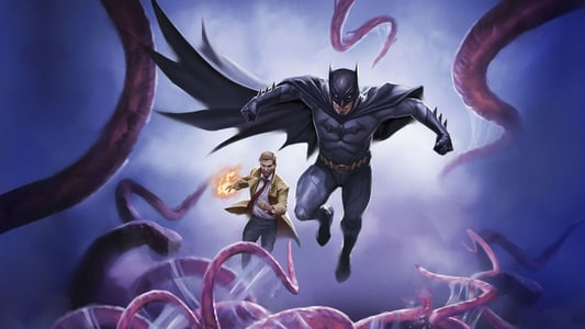 Image Justice League Dark