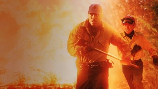 Image Orage de feu