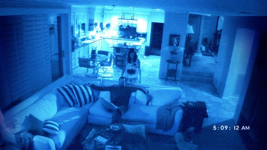 Image Paranormal Activity 2