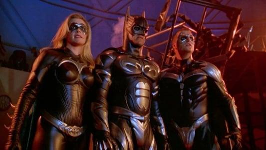 Image Batman & Robin