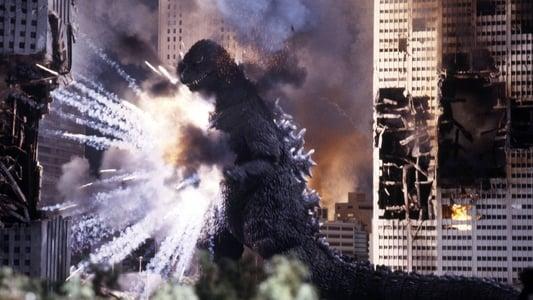 Image Le Retour de Godzilla
