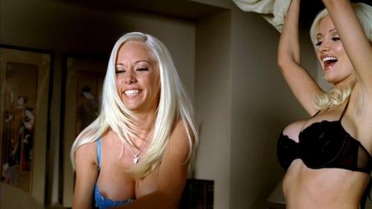 Image Scary Movie 4