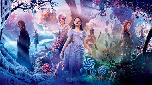 Image Casse-Noisette et les Quatre Royaumes
