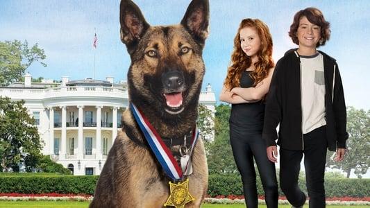 Image Max 2 : Héros de la Maison Blanche