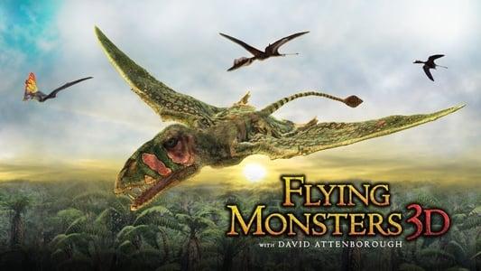 Image Ptérosaures, les monstres du ciel