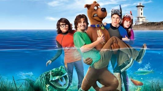 Image Scooby-Doo! et le monstre du lac