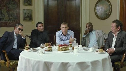 Image Layer Cake