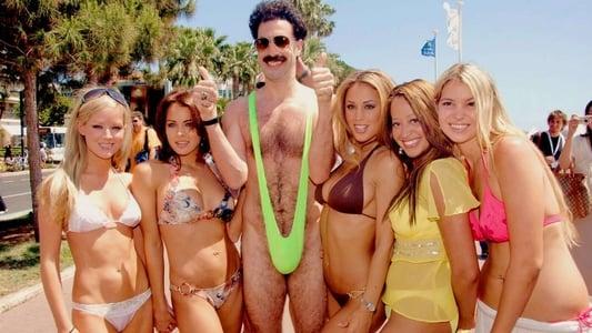 Image Borat : Leçons culturelles sur l'Amérique pour profit glorieuse nation Kazakhstan