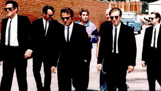 Image Reservoir Dogs