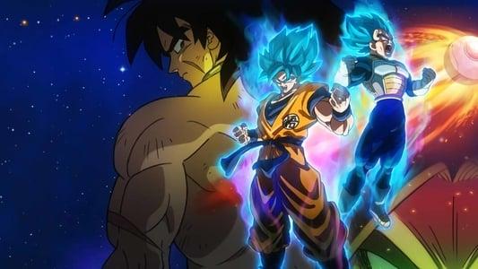 Image Dragon Ball Super - Broly
