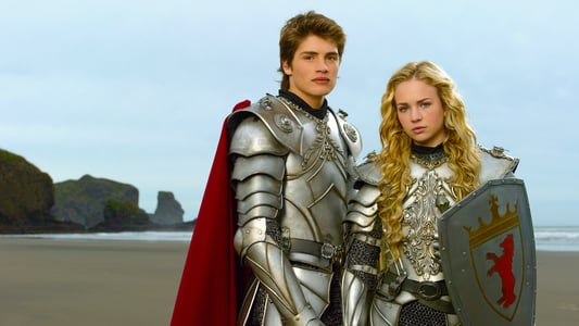 Image Avalon High : Un amour légendaire