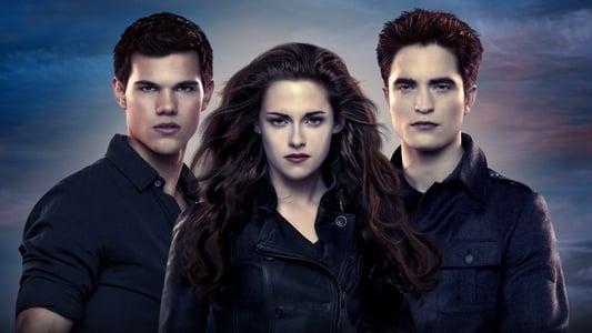 Image Twilight, chapitre 5 - Révélation, 2me partie