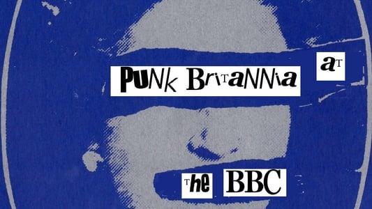 Image Punk Britannia at the BBC