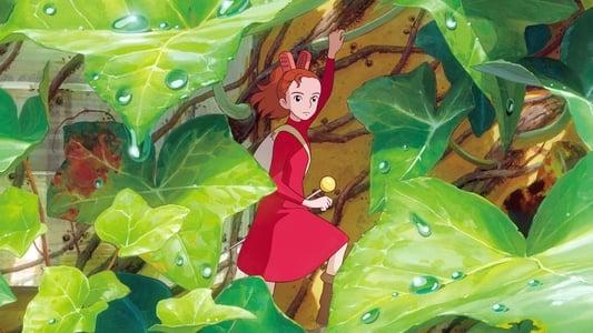 Image Arrietty, le petit monde des chapardeurs