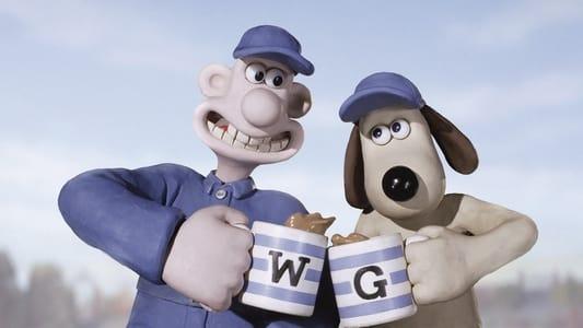 Image Wallace & Gromit : Le mystère du lapin-garou