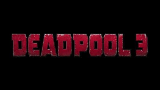 Image Deadpool 3