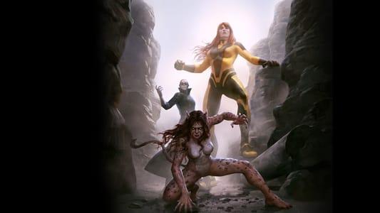 Image Wonder Woman : Bloodlines
