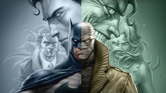 Image Batman : Silence
