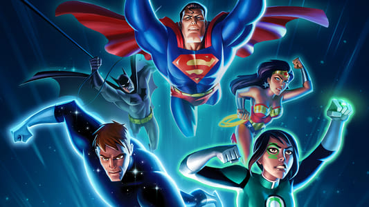 Image Justice League vs. the Fatal Five