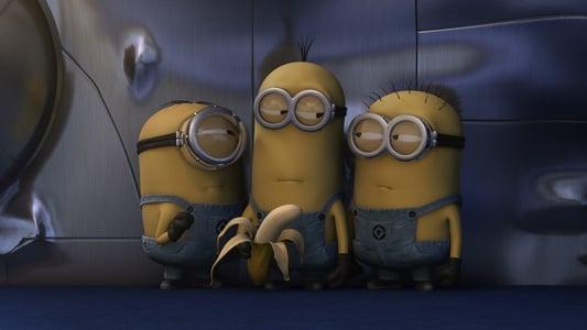 Image La Folie des Minions : Banana