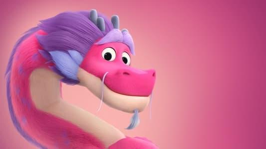 Le Dragon-Génie