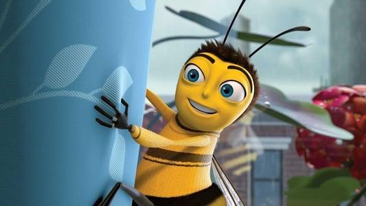 Image Bee Movie : Drôle d'abeille