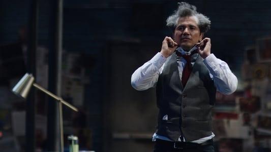 Image John Leguizamo's Latin History for Morons
