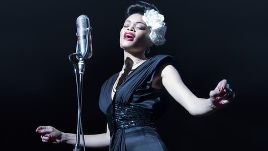 Image Billie Holiday, une affaire d'État
