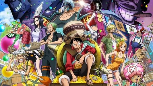 Image One Piece, film 14: Stampede